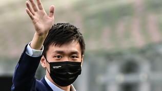 """Zhang: """"Lukakuè speciale, Conte ha avuto ragione"""""""