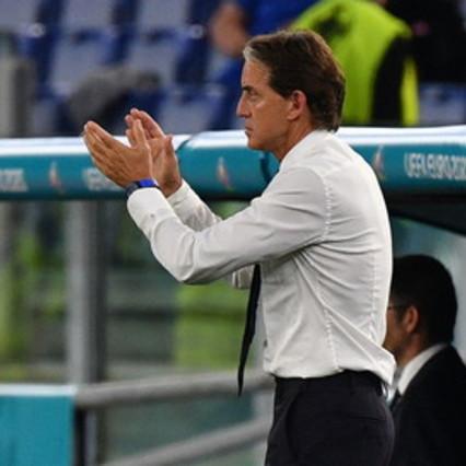Nove vittorie di fila senza subire gol: l'Italia non si ferma più