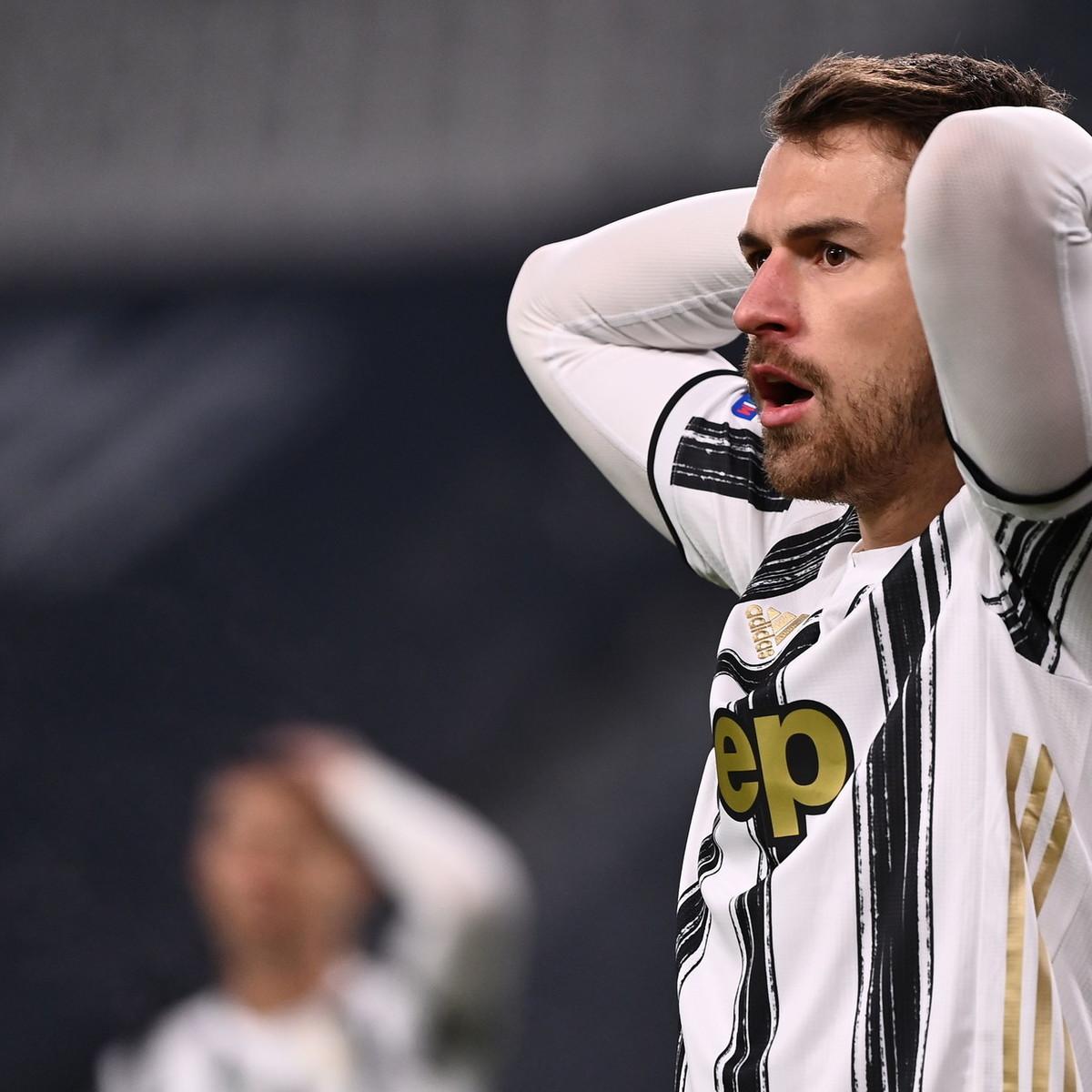 """Ramsey saluta la Juve: """"Anni frustranti, farò di tutto per andare via"""""""