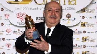 """Lino Banfi e il  Porca Puttena : """"Come aver vinto un David di Donatello"""""""