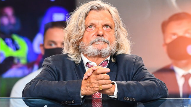 """Dionisi al Sassuolo, Ferrero all'attacco: """"Un traditore seriale"""""""