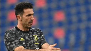 """Buffon, ritorno al... passato? """"Parma pista percorribile ma ancora tutto aperto"""""""