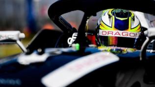 La Formula E riparte dal Messico, Dragoncon la novità Eriksson