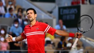 Il totalitarismo di Djokovic