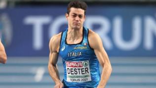 Dester, 7825 punti nel decathlon di Tenerife