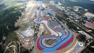 F.1 verso il Paul Ricard: Hamilton punta al tris, la Ferrari al podio