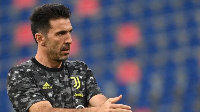 """Buffon: """"Non farò il secondo, entro 4 giorni decido"""". Ha scelto Parma"""