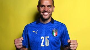 Toloi, un 'brasiliano' agli Europei: Mancini punta su di lui con la Svizzera