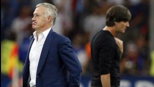 Tocca al girone di fuoco: subito Francia-Germania, CR7 sfida l'Ungheria