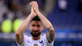 Giroud, il Milan ora ha fretta di chiudere: Dzeko l'alternativa