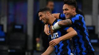 """L'agente: """"Hamiki lascerà l'Inter. Per Lautaro situazione non chiara"""""""