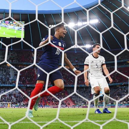 La Francia ringrazia Hummels, con la Germania basta un autogol