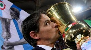 """Inzaghisaluta la Lazio: """"La scelta più difficile, 22 anni meravigliosi"""""""