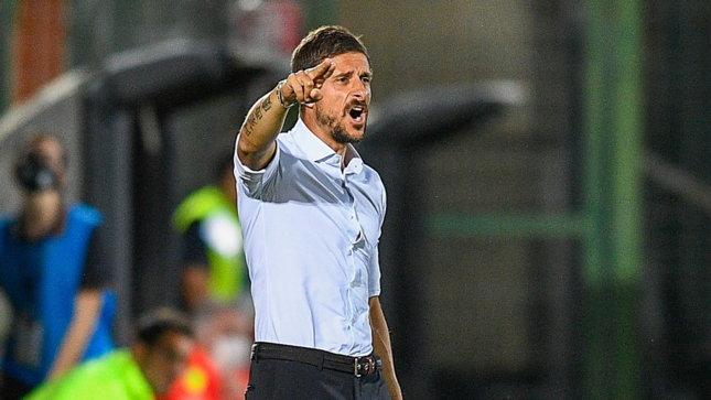 Sassuolo, ecco Dionisi: l'allenatore ha firmato un biennale