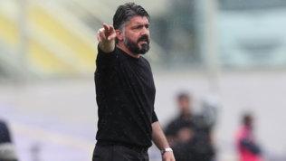 Fiorentina-Gattuso, clamoroso divorzio. Colpa di... Mendes