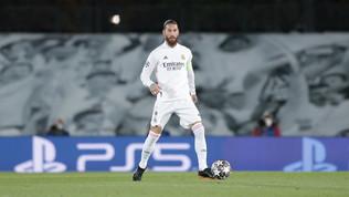 Sergio Ramos-Real Madrid, ufficiale l'addiodopo 16 anni