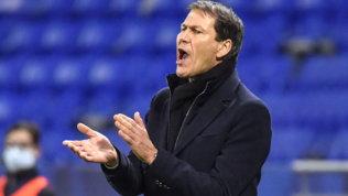 Clamoroso addio Gattuso-Fiorentina, in viola può arrivare Garcia