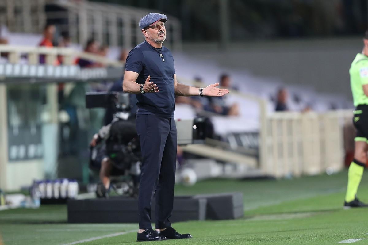 8 giorni: tanto è durata l'esperienza di Sinisa Mihajilovic allo Sporting Lisbona