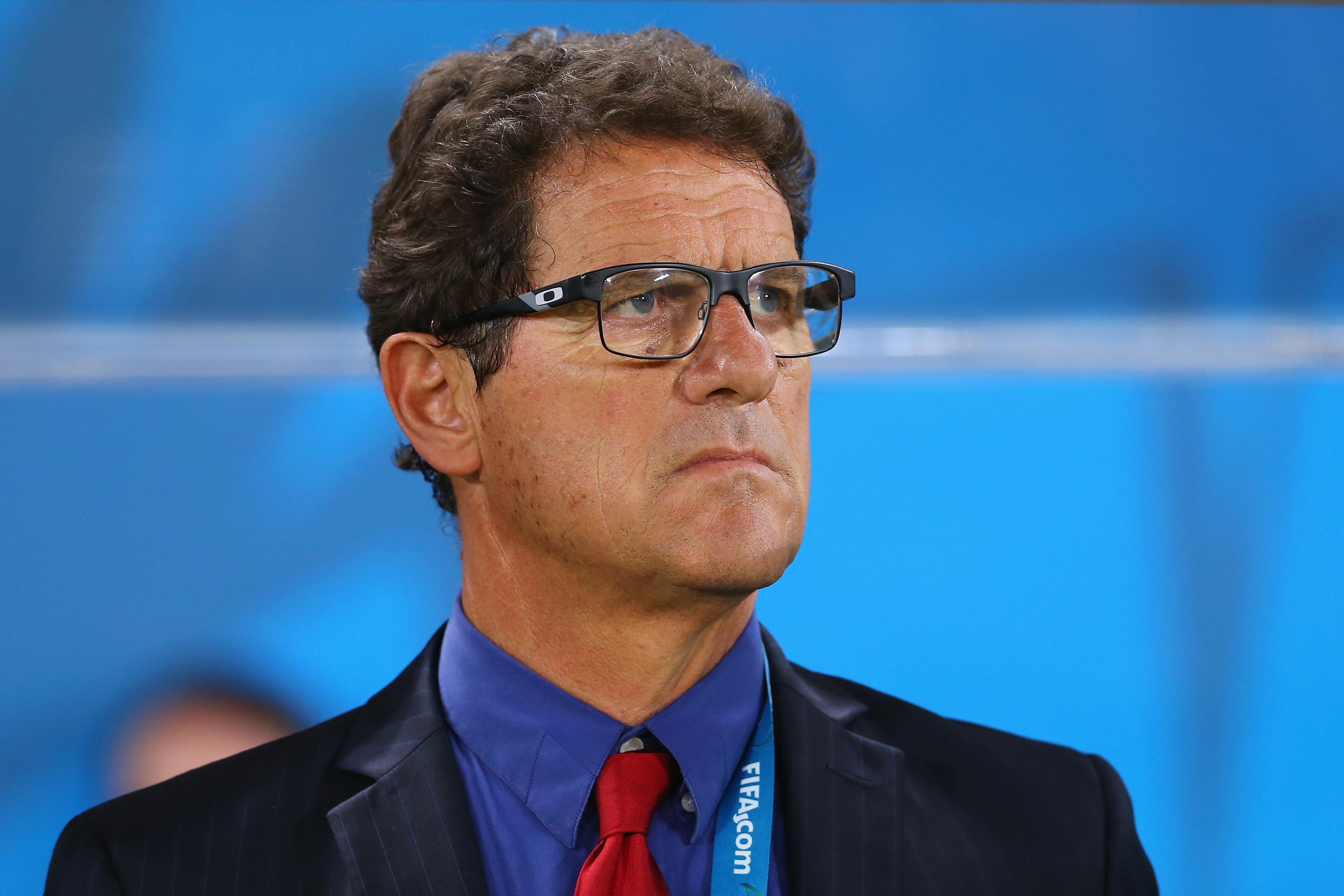 Fabio Capello venne scelto da Silvio Berlusconi per sostituire Nils Liedholm al Milan, restandoci per 86 giorni