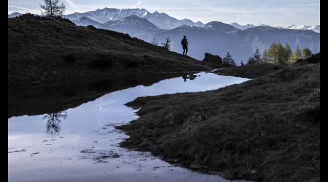 DoppiaW Ultra in Valtellina: una dura lezione, anzi... ultra!