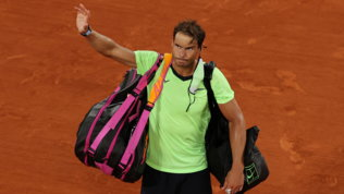 """Nadal: """"Rinuncio a Wimbledon e alle Olimpiadi. Lo faccio per allungarmi la carriera"""""""