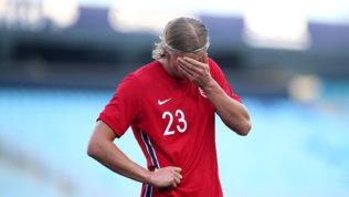 Niente Mondiali per Haaland? La Norvegia vota domenica per ilboicottaggio