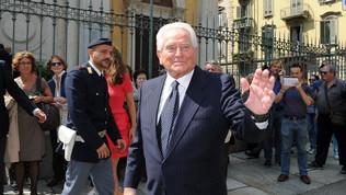 Addio a Boniperti, leggenda della Juve in campo e da presidente