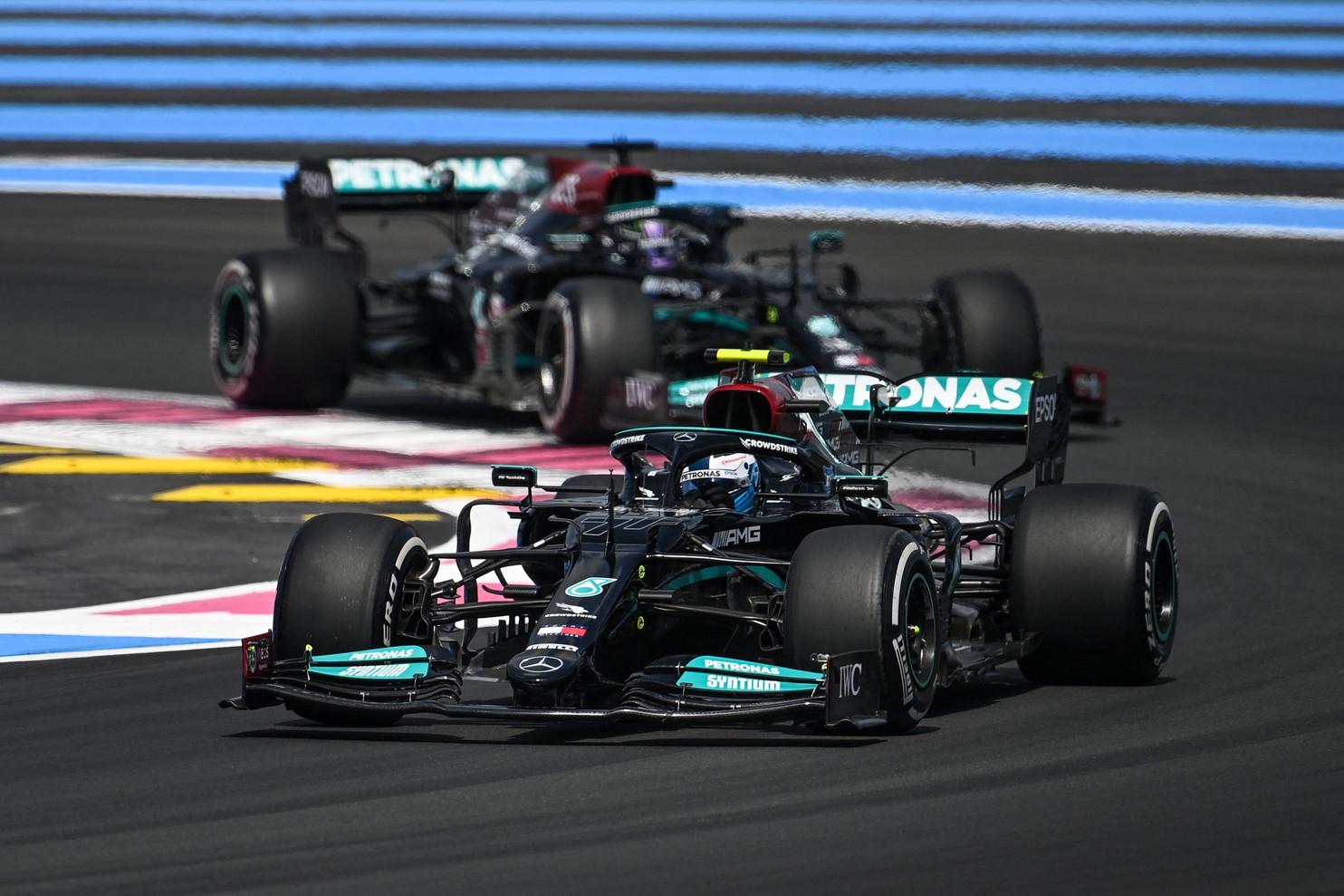 Le monoposto di F1 tornano a sfrecciare al &quot;Picard&quot; di Le Castellet, dove Lewis Hamilton ha avuto la meglio nelle due edizioni precedenti (2018 e 2019).<br /><br />
