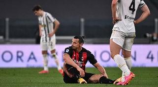 Ibrahimovic operato al ginocchio sinistro: in campo tra almeno 2 mesi