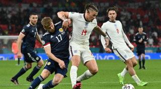 Senza reti il derby britannico, l'Inghilterra si gioca tutto all'ultima