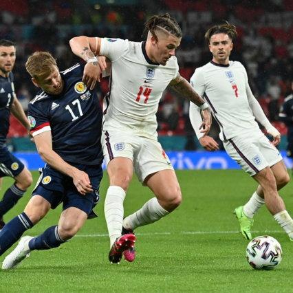 Senza reti il derby con la Scozia, l'Inghilterra si gioca tutto all'ultima