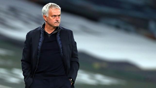 """Mourinho: """"Roma la mia mission impossible. Ha riacceso il fuoco in me"""""""