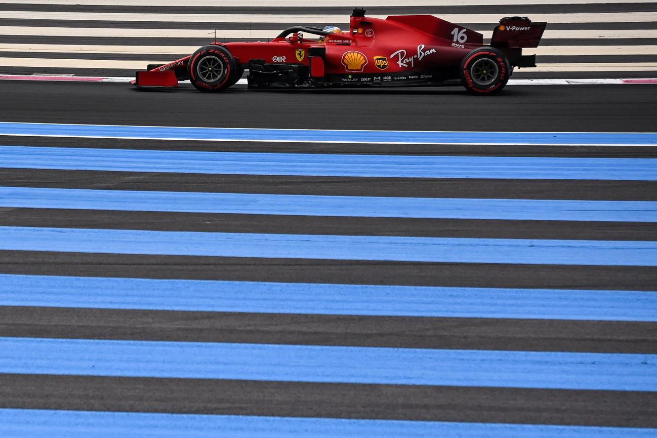 Il pilota della Red Bull ha preceduto Hamilton<br /><br />