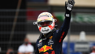 F1, Verstappen conquista la pole del Gp di Francia