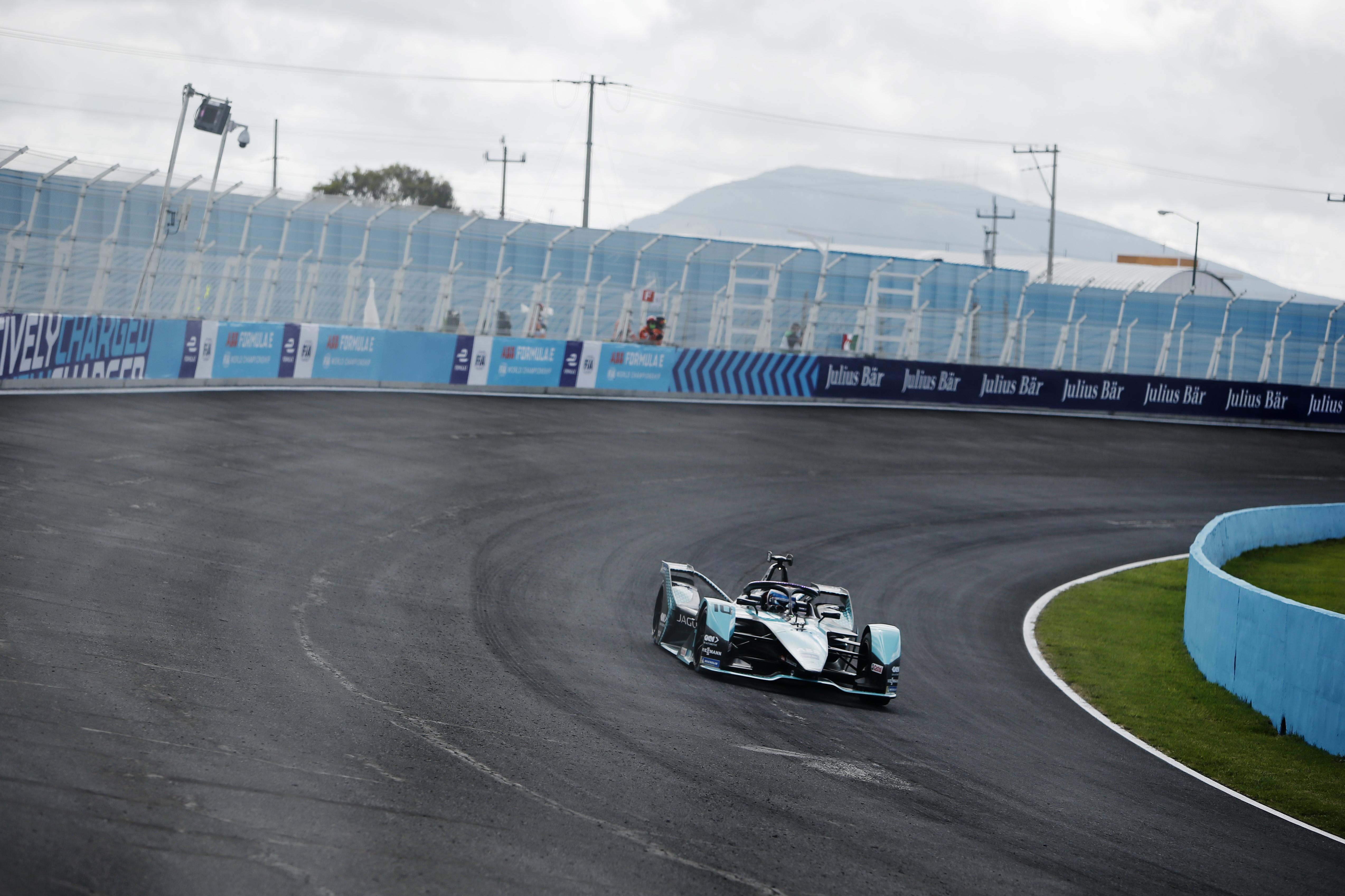 Le immagini pi&ugrave; belle da Puebla, sede dell&#39;ottava gara stagionale di Formula E.<br /><br />