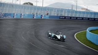 Formula E, il secondo E-Prix del Messico su Canale 20 e Sportmediaset.it