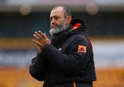Il Tottenham (forse) ha finalmente trovato il nuovo allenatore: Nuno Espirito Santo