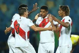 Il Perù vince contro la Colombia, pari tra Venezuela ed Ecuador