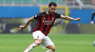 """Calhanogluallo scoperto: """"Accordo con l'Inter, visite e firma"""""""