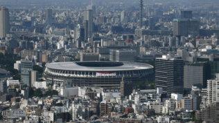 Tokyo 2020, via libera al pubblico: 10 mila spettatori agli eventi