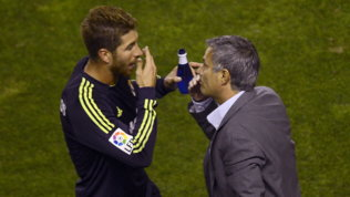 Mourinho tenta Sergio Ramos, lui chiede tempo alla Roma