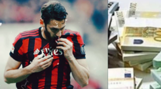 """Calhanoglu all'Inter, web e socialscatenati: """"Il bacio di Giuda"""""""