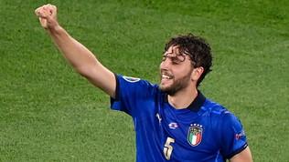 La Juventus accelera per Locatelli: maxi offerta al Sassuolo