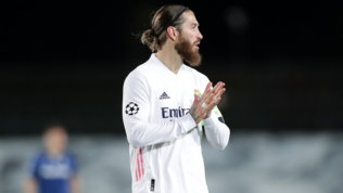 Niente Milan e niente Roma: Sergio Ramos ha scelto il PSG
