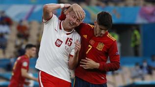 12 squadre già agli ottavi: rischio Spagna, la Germania non può sbagliare