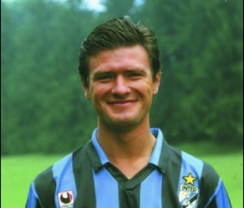 ALDO SERENA: dal Milan all'Inter nel 1983