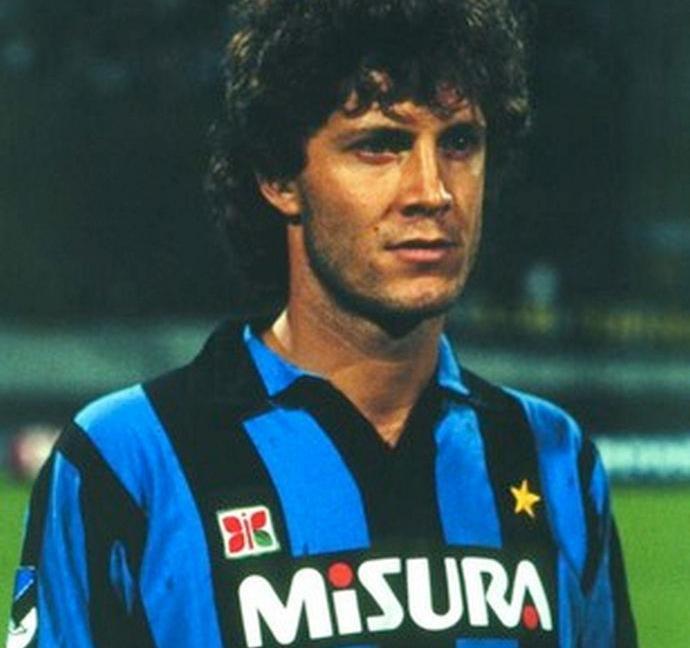 FULVIO COLLOVATI: dal Milan all'Inter nel 1982