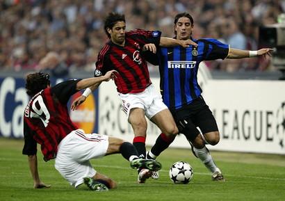 FRANCESCO COCO: dal Milan all'Inter nel 2002