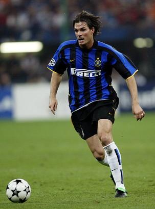 ANDRES GUGLIELMINPIETRO: dal Milan all'Inter nel 2001