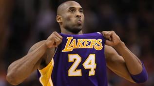 Kobe Bryant, c'è l'accordo per chiudere la causa sull'incidente